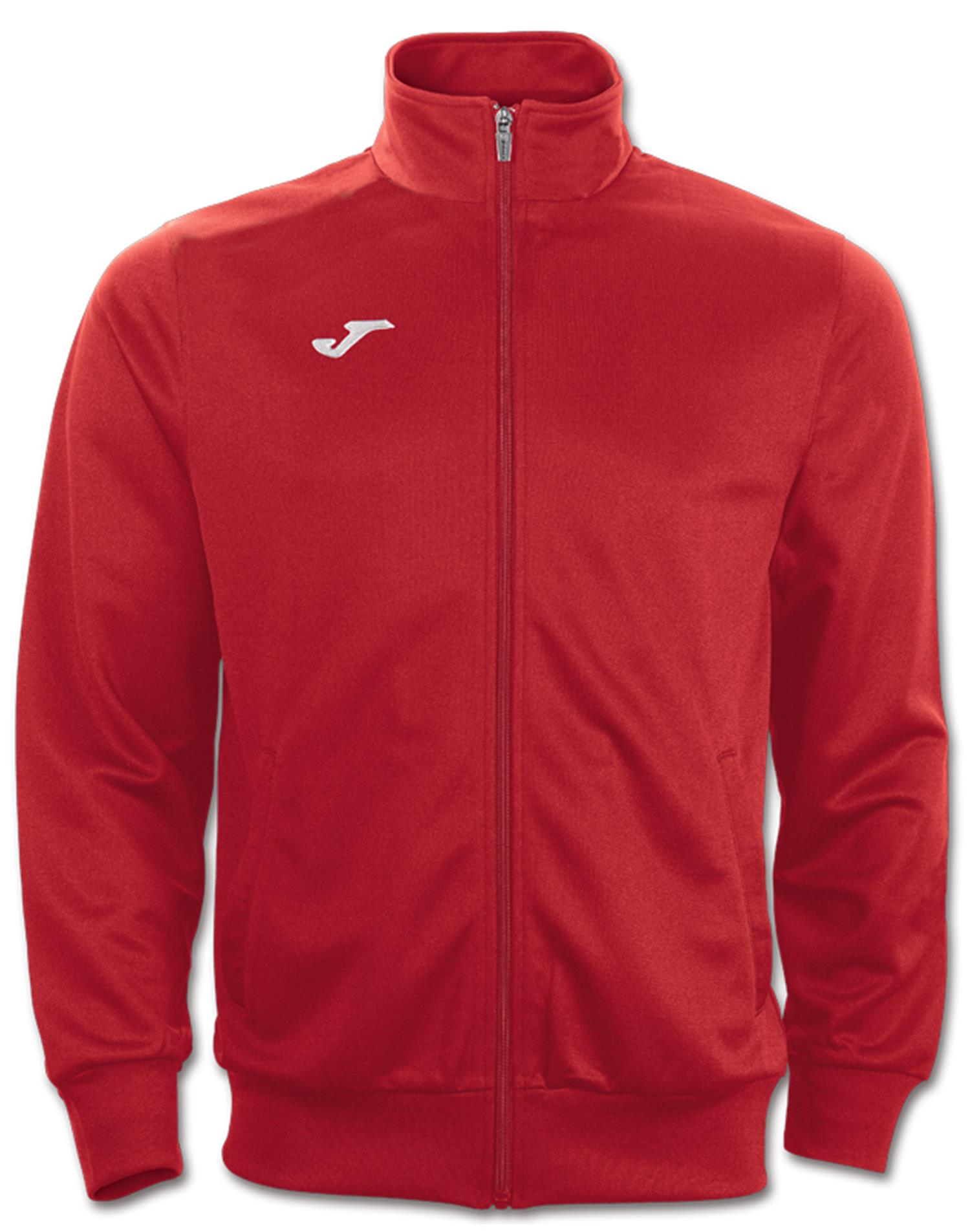 JOMA Giacca Combi Gala (4XS - ROSSO)