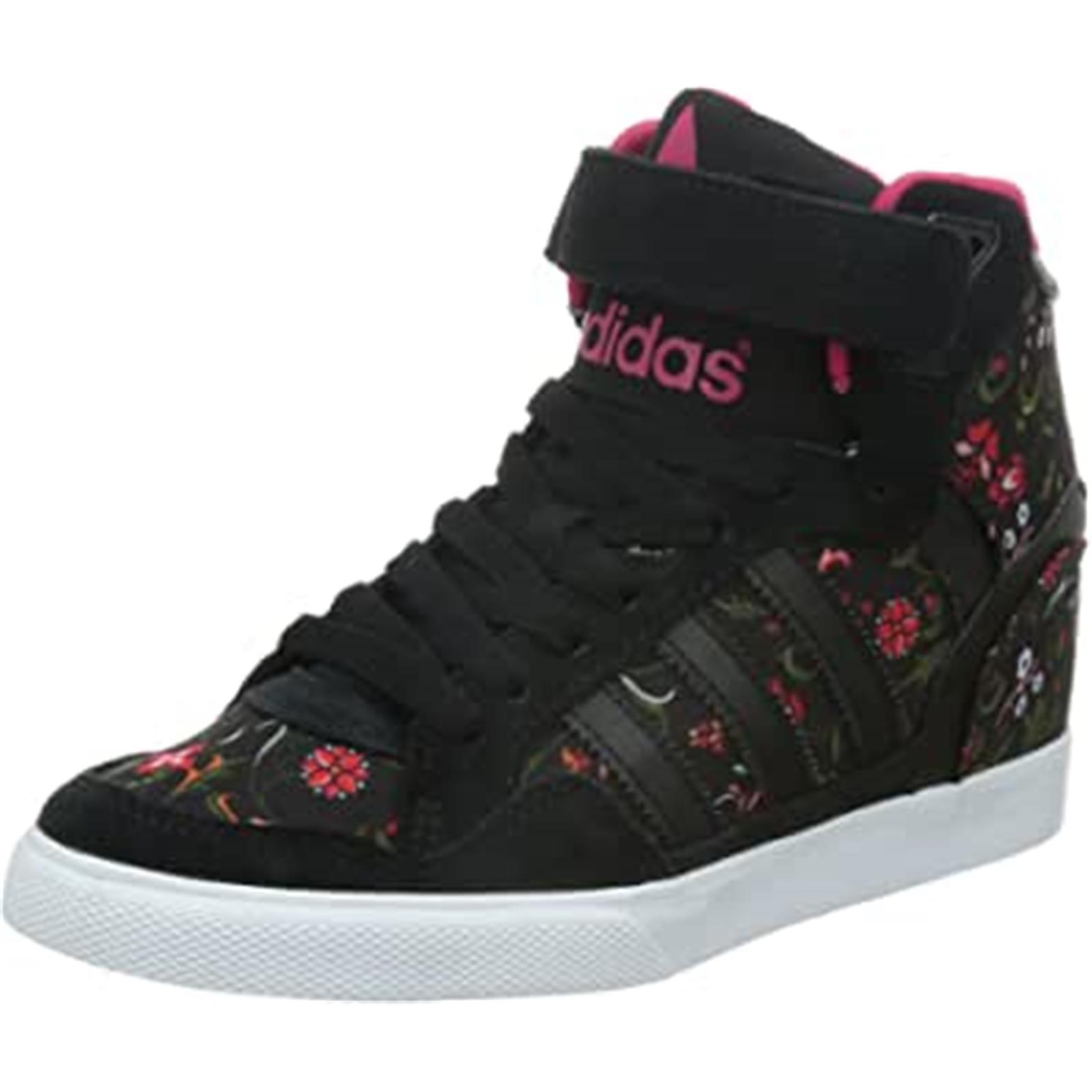 ADIDAS Scarpa Donna Adidas Extaball Up W