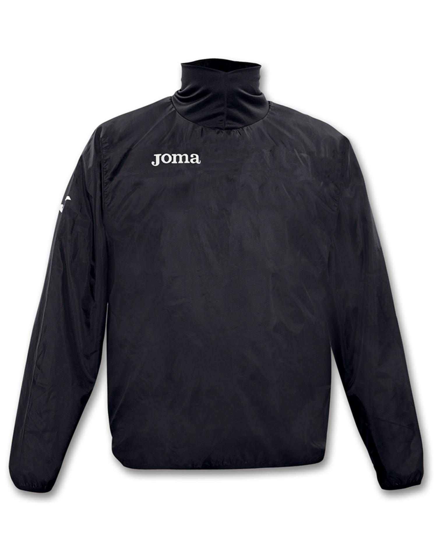 JOMA K-way Wind (3XL - NERO)