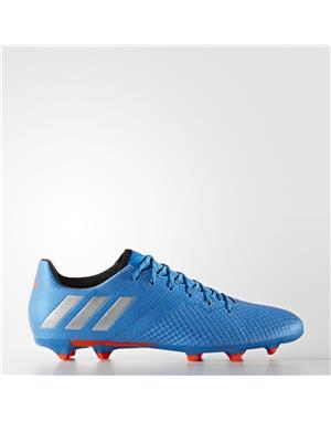 ADIDAS Scarpa Calcio Messi 16.3 FG (42-2/3 - ROYAL)