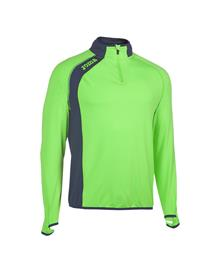 JOMA Felpa 1/2 Zip Elite V