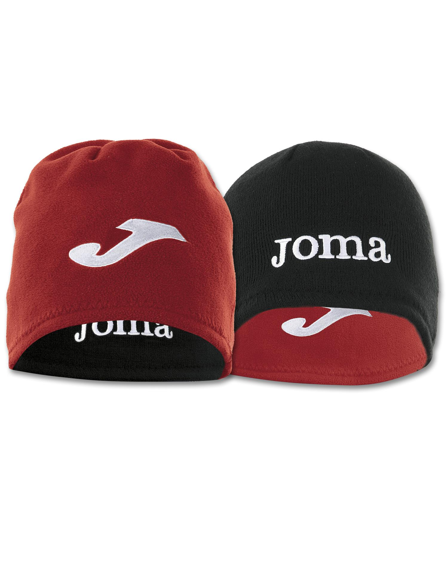 JOMA Berretto Double Face