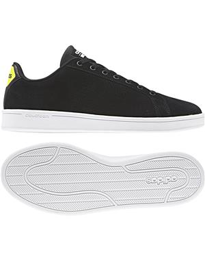 ADIDAS Scarpe Cloudfoam Advantage Clean (42 - NERO)