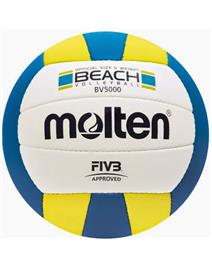 MOLTEN Molten bv5000 pallone beach volley