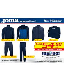 JOMA KIT WINNER JOMA