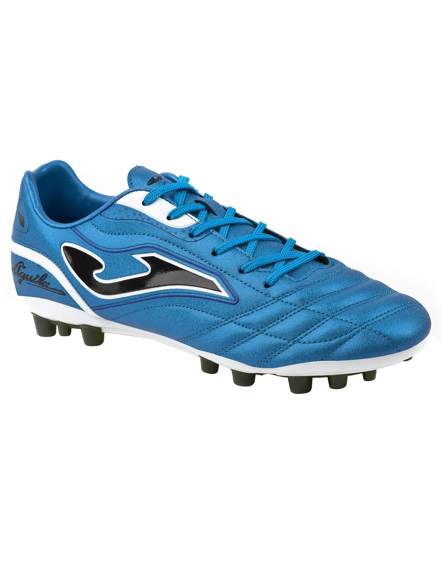 JOMA Scarpa Aguila 804 Royal Firm Ground (40.5 - ROYAL)