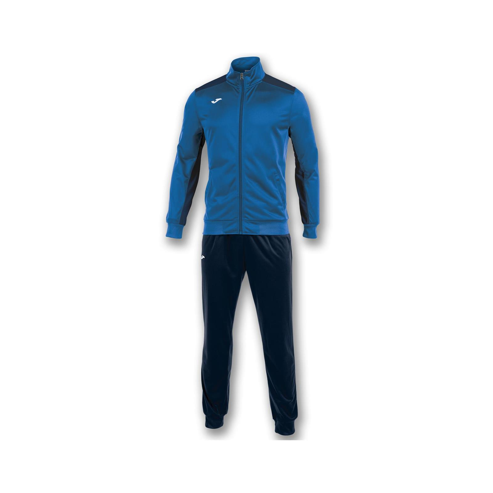 JOMA Tuta Academy Royal - Navy (XXL - ROYAL - NAVY)