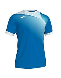 JOMA HISPA II T-SHIRT ROYAL