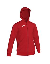 JOMA MENFIS JACKET ROSSO