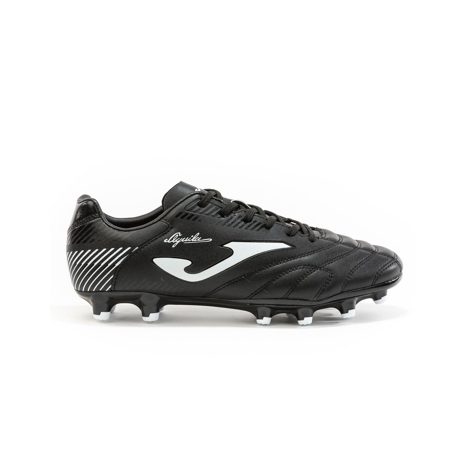 JOMA Scarpa Aguila 2001 Firm Ground (43 - NERO)