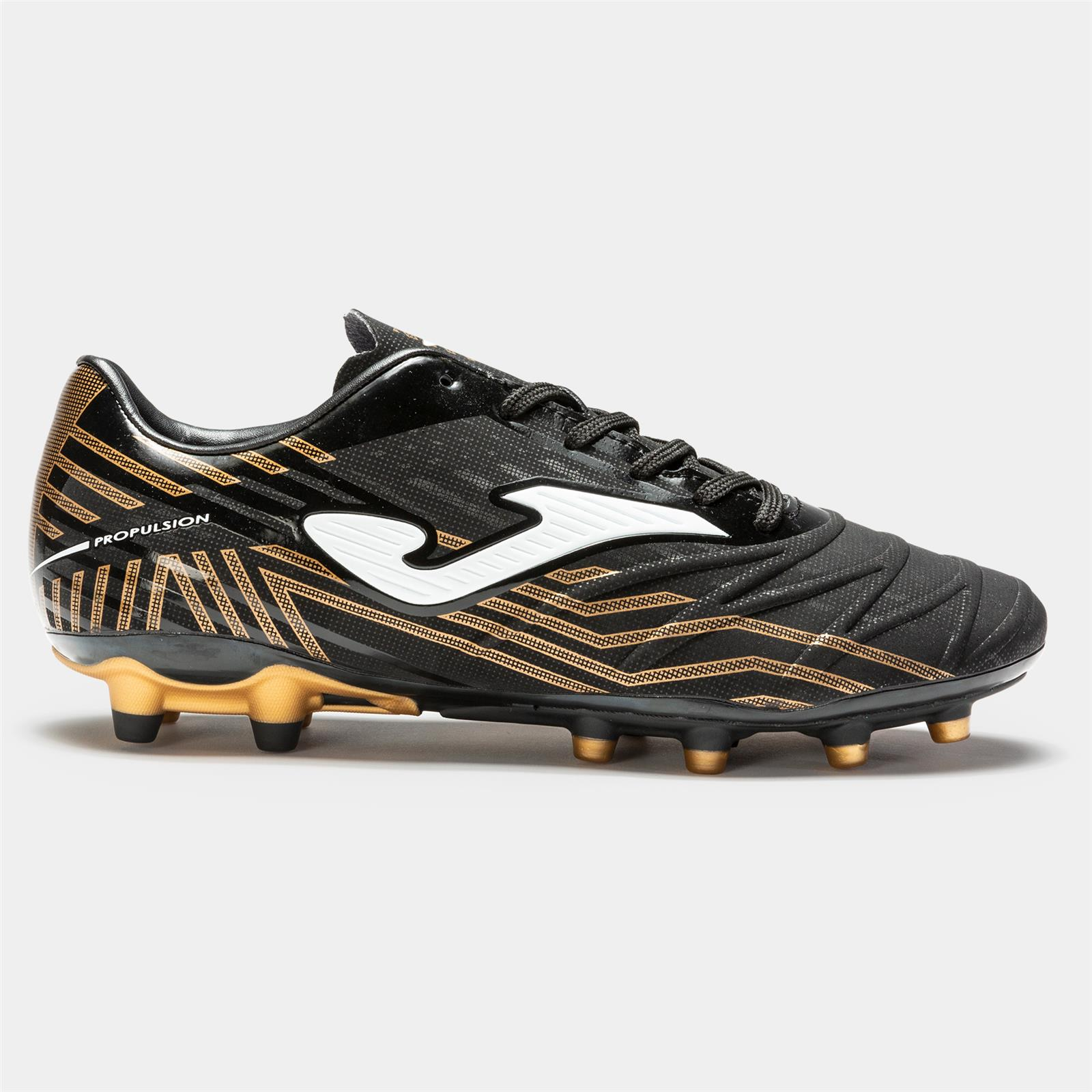 JOMA Scarpa Propulsion 2001 Firm Ground (35 - NERO)