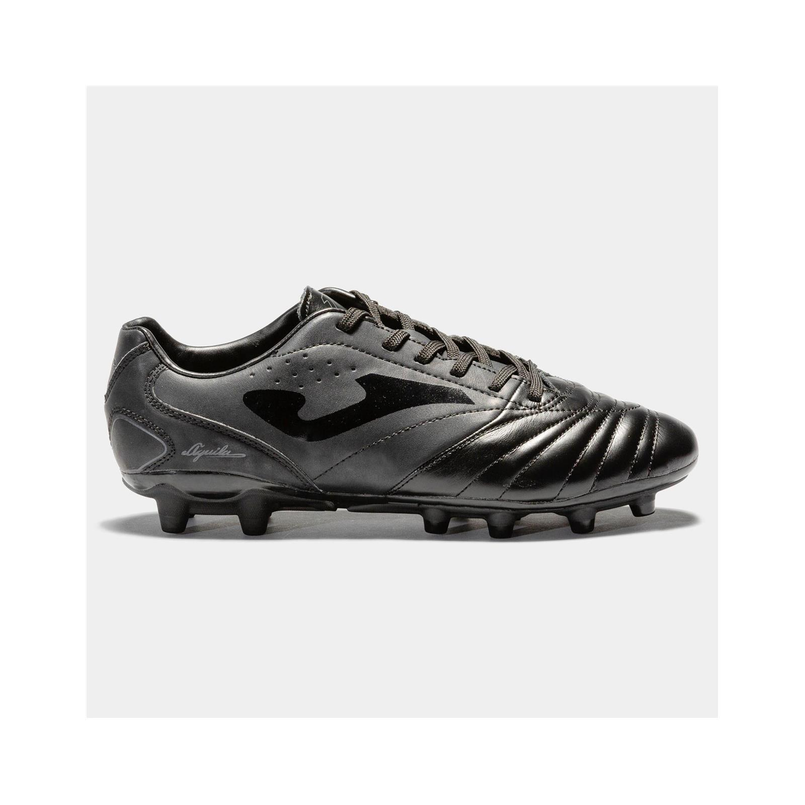 JOMA Scarpa Aguila Gol 821 Firm Ground (39 - NERO)