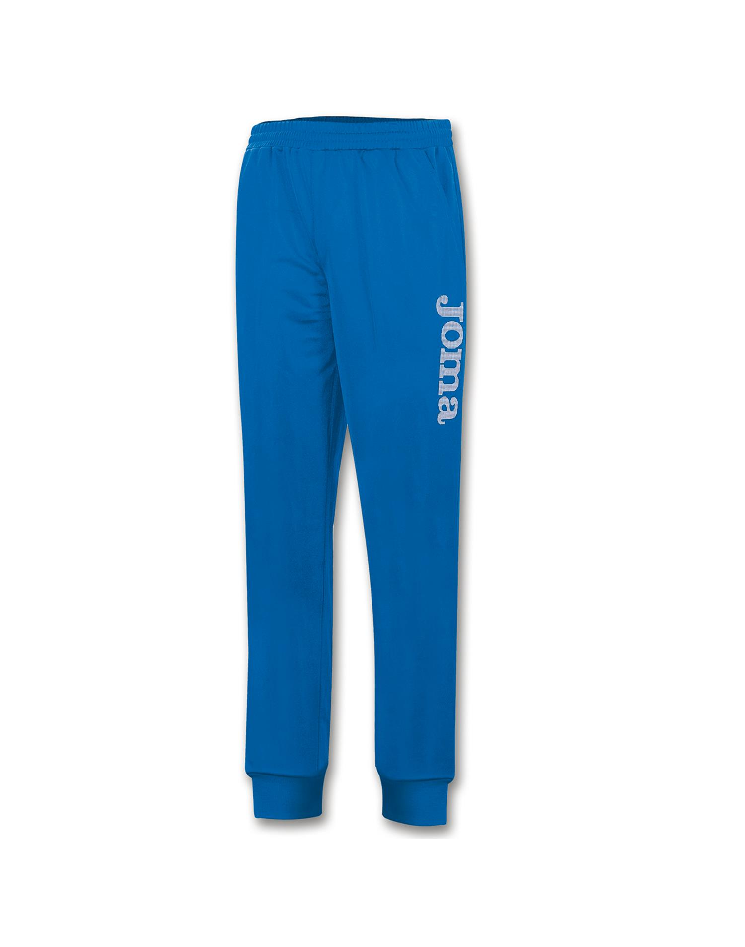 JOMA Pantalone suez (3XL - ROYAL)