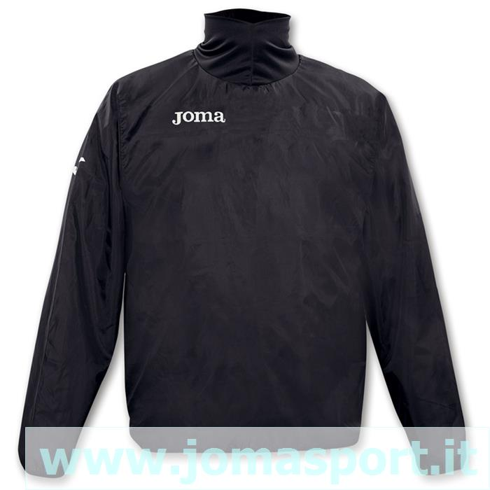 JOMA K-way Wind (10 - NERO)