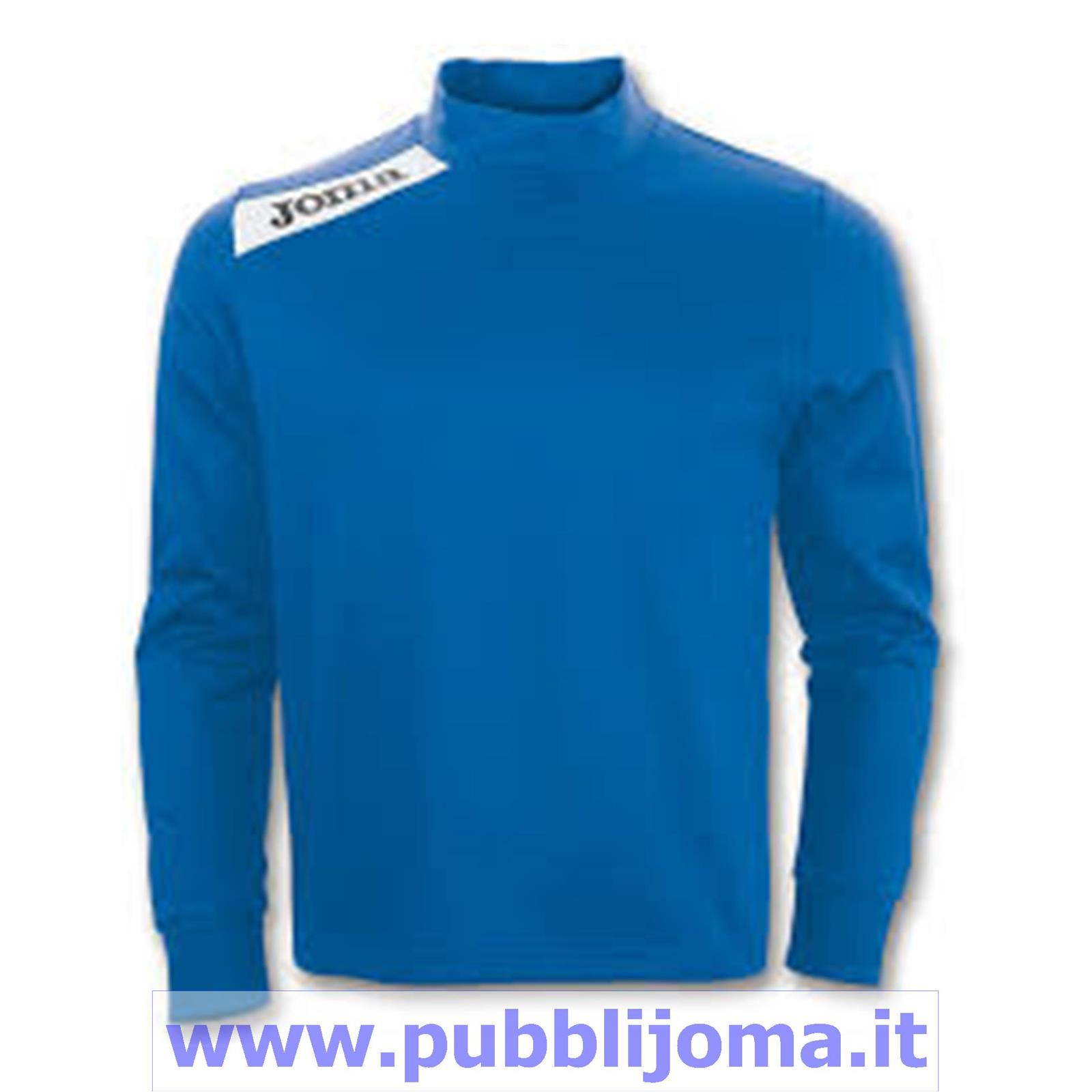 JOMA Felpa Victory con colletto