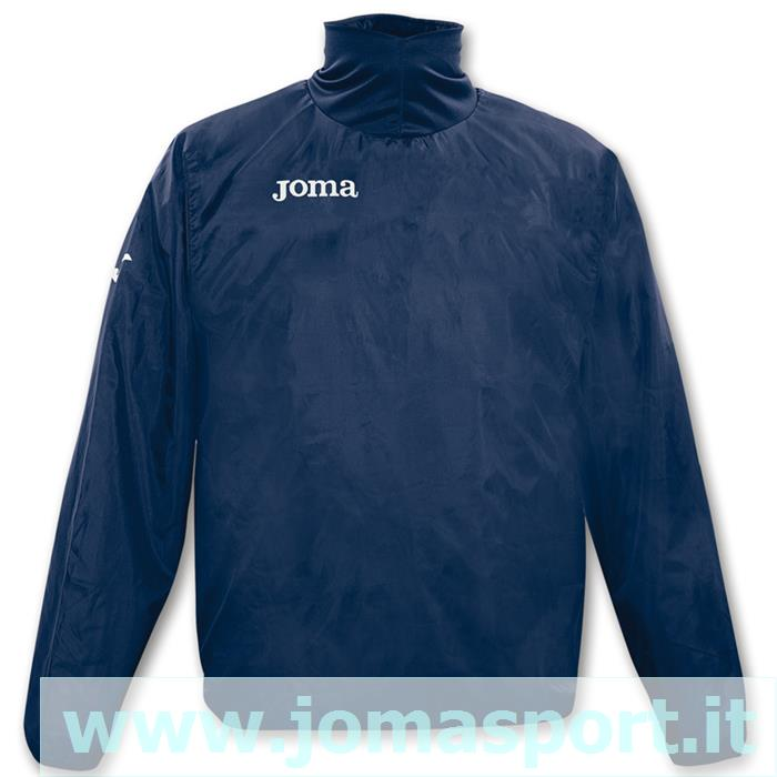 JOMA K-way Wind (6 - BLU NAVY)