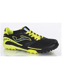 JOMA Scarpa lozano 401 black lemon turf