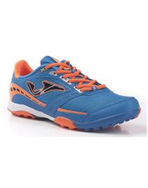 JOMA Scarpa lozano 405 royal orange  turf