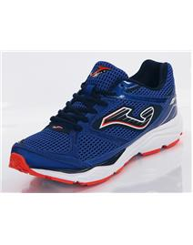 JOMA Scarpa ginnica j.vitaly jr navy-orange 35